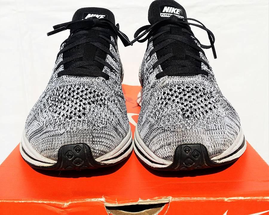 Nike Flyknit Racer Oreo 1.0 2013