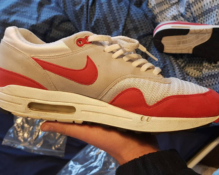 Nike Air Max 1 HOA Pack