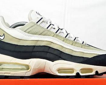 Nike Air Max 95 Midnight Navy 2005