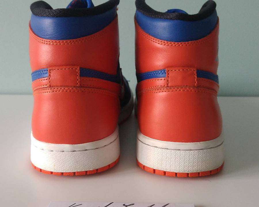 Air Jordan 1 High Og Knicks
