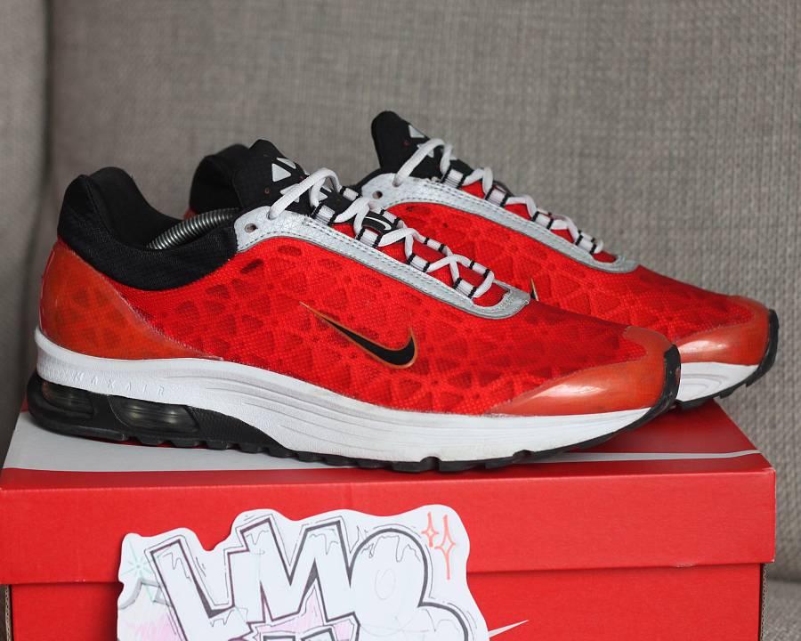 597d6b2f5ce4 Nike Air Summer Beacon (310126-601) · WOMFT  Marketplace