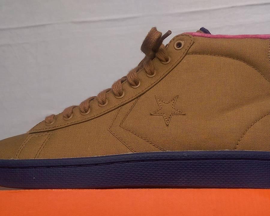 Vans Patta x Converse Pro Leather FS Mid 9US