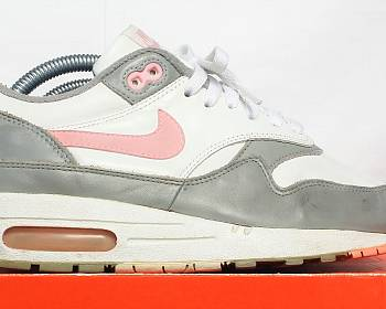 Nike Air Max 1 Sport Pink Asia Exclusive 2004