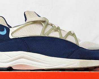 Nike Air Huarache Light Midnight Navy 2004