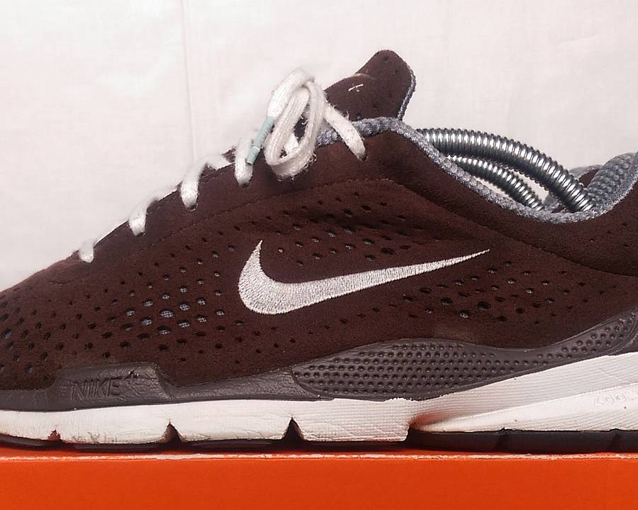 Nike WMNS Air Zoom Moire+ Chocolate 2006