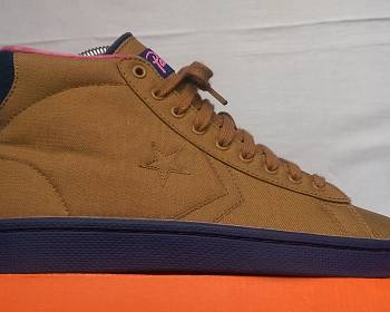 Vans Patta x Converse Pro Leather FS Mid 9US
