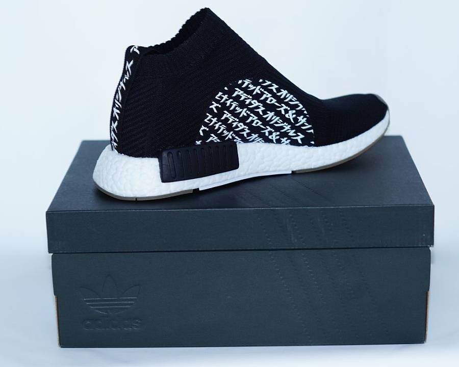 4097cc896 Adidas NMD CS1 PK x United Arrows   Sons · WOMFT  Marketplace